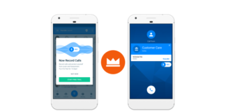 How To Use Truecaller Call Recording Feature