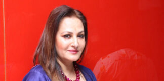 Actress Jaya Prada Opens Up About Casting Couch in Film Industry