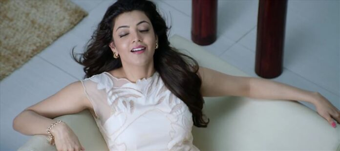 Kajal Aggarwal Shocking Reply on Casting Couch