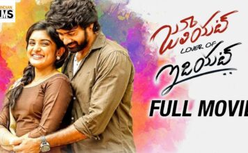 Watch Juliet Lover of Idiot Telugu Full Movie Online