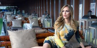 Miss Universe Spain 2018 Angela Ponce Photos