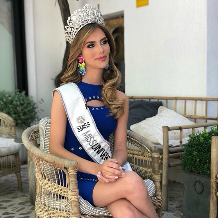 miss universe spain 2018 angela ponce photos southcolors 26