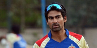 Indian Cricketer Mohammad Kaif Announces Retirement from Competitive Cricket