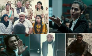 Mulk Movie Official Trailer