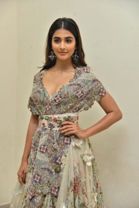pooja hegde new photos at saakshyam movie audio launch southcolors 12