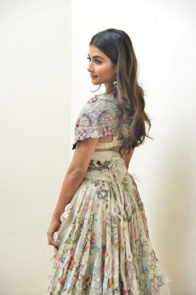 pooja hegde new photos at saakshyam movie audio launch southcolors 15