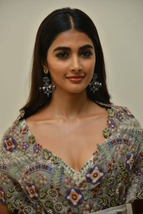 pooja hegde new photos at saakshyam movie audio launch southcolors 17