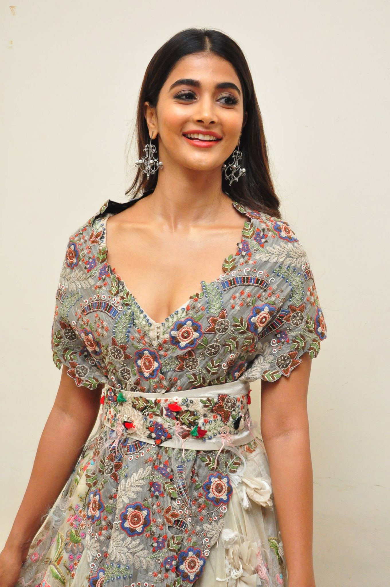 pooja hegde new photos at saakshyam movie audio launch southcolors 3