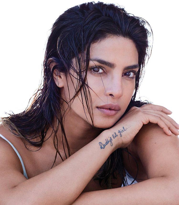priyanka chopra maxim india hottest cleavage photoshoot southcolors 4