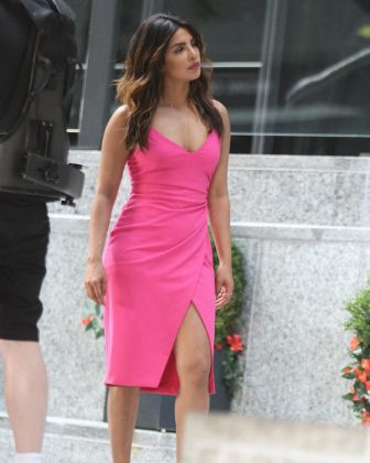 priyanka chopra photos from isnt it romantic movie sets southcolors 10