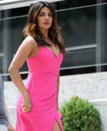 priyanka chopra photos from isnt it romantic movie sets southcolors 13