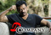Ram Gopal Varma is Back with D Company Web Series