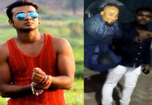 Singer Rahul Sipligunj Caught in Drunk and Drive Test
