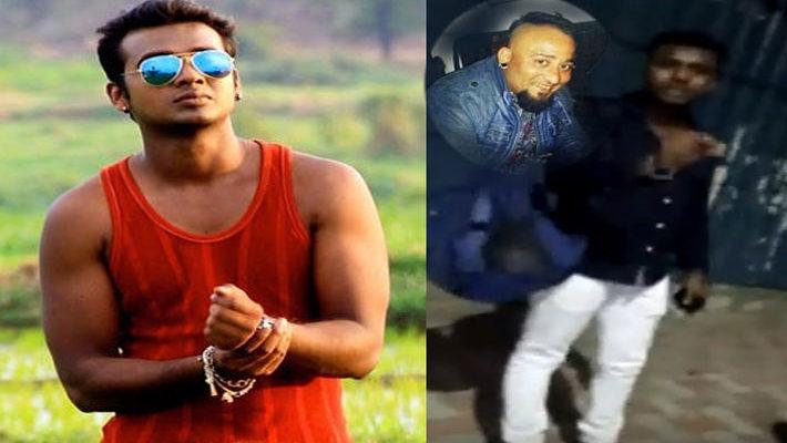 Singer Rahul Sipligunj Caught in Drunk and Drive Test