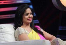 Telugu Singer Sunitha To Get Married Again
