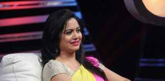 Telugu Singer Sunitha To Get Married Again