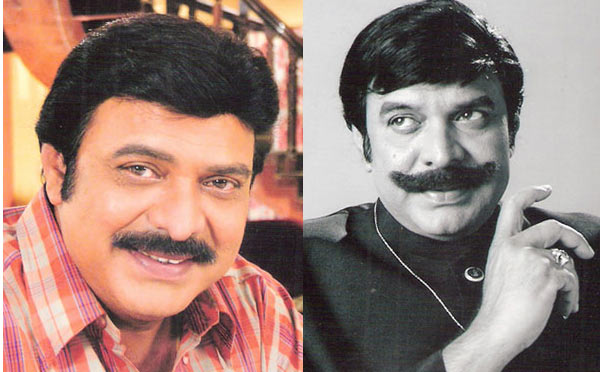 Actor Vinod Passed Away