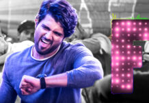 Vijay Devarakonda About What The F Song Trolls
