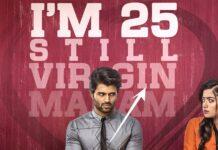 Vijay Deverakonda Says im 25 Still Virgin Madam