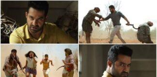 Aravinda Sametha Movie Major Highlights