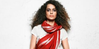 Police Complaint filed on Kangana Ranaut