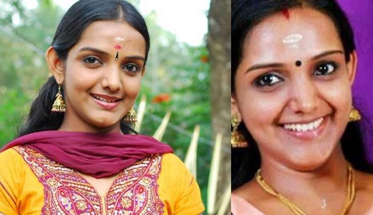 Singer Manjusha Mohandas Passed Away
