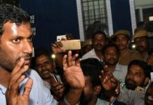 Actor Vishal Responds on Kerala Rains