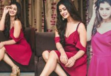 RX 100 Actress Payal Rajput Opens up About Casting Couch Experience