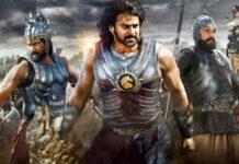 Baahubali Prequel Series Announced by Netflix