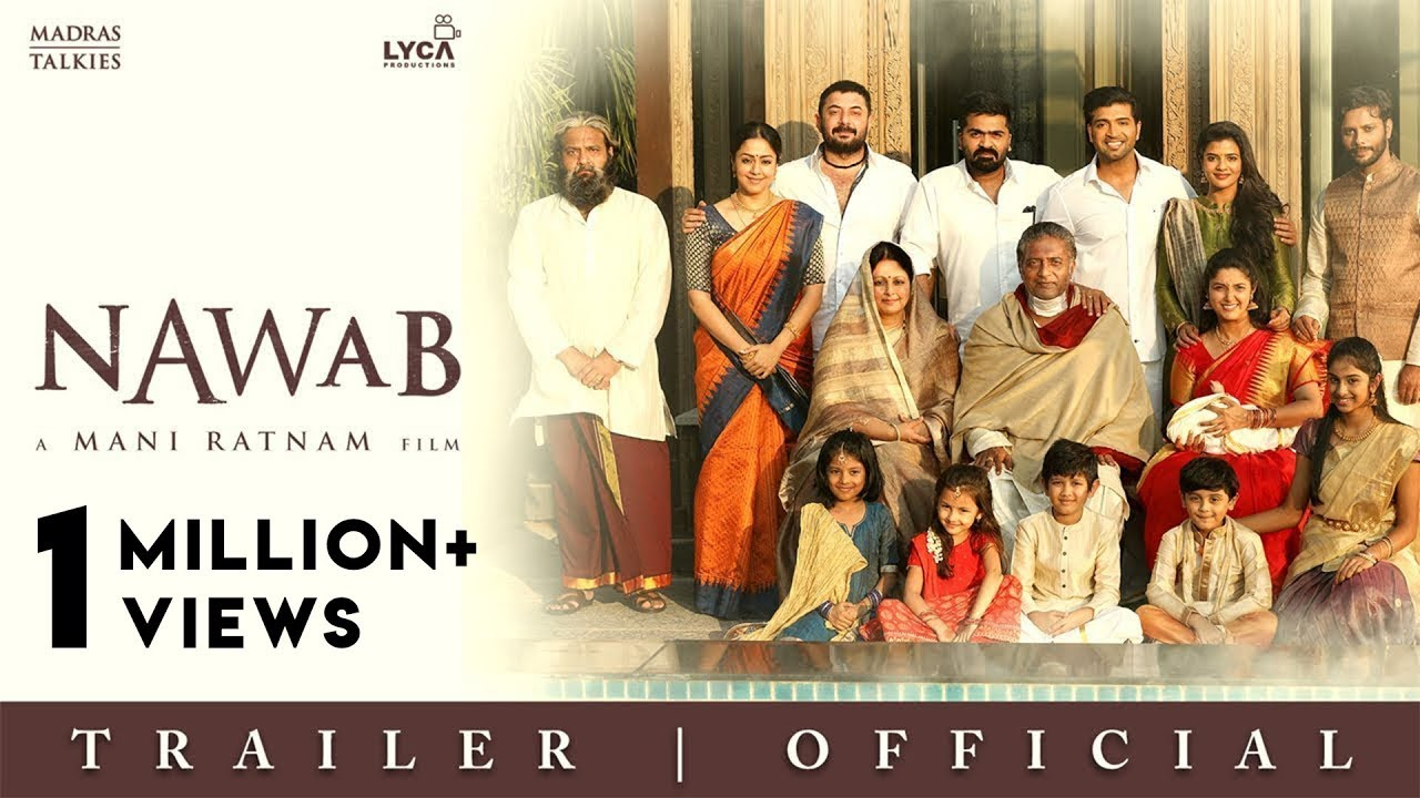 NAWAB Official Trailer