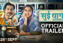 Sui Dhaga Official Trailer