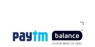 Paytm Acquires Smart-Savings Management Startup Balance.Tech