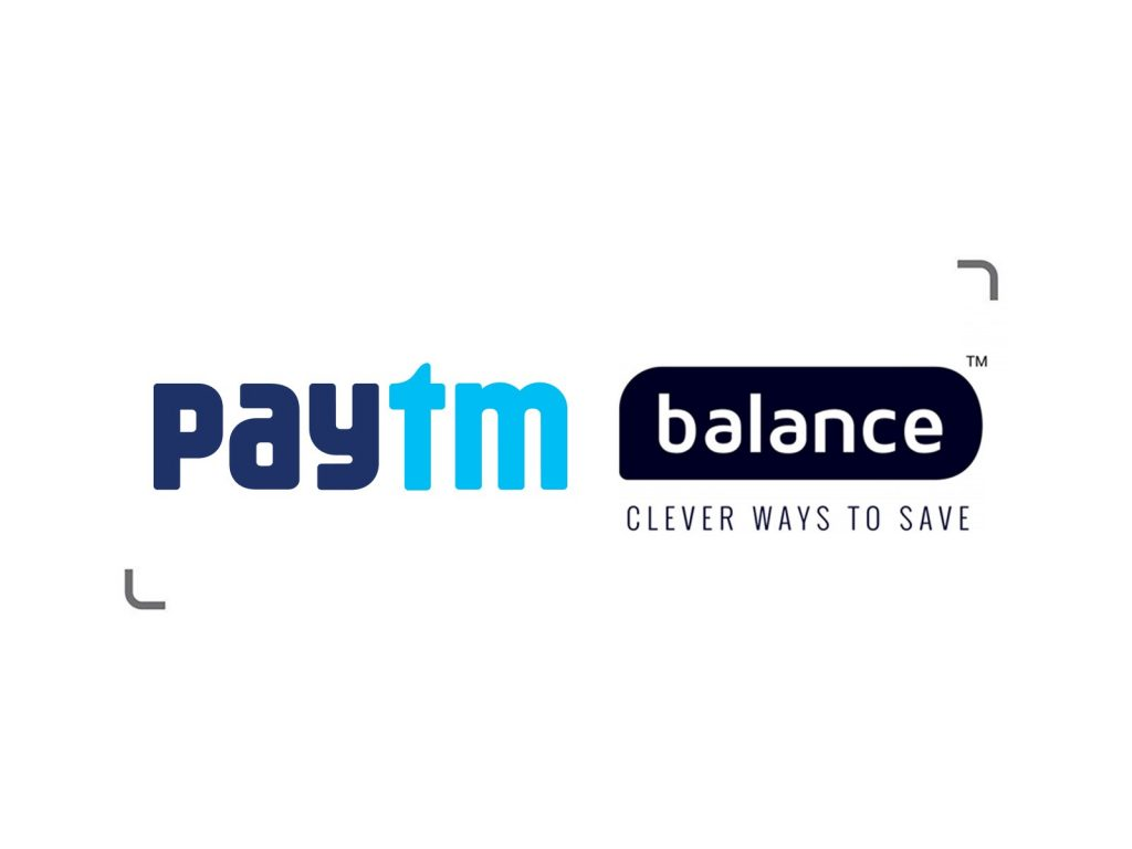 Paytm Acquires Smart-Savings Management Startup Balance.Tech