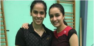 Shraddha Kapoor Clarifies Saina Nehwal Biopic is NOT Shelved