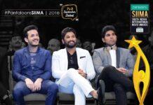 SIIMA Awards 2018 Telugu Nominations List
