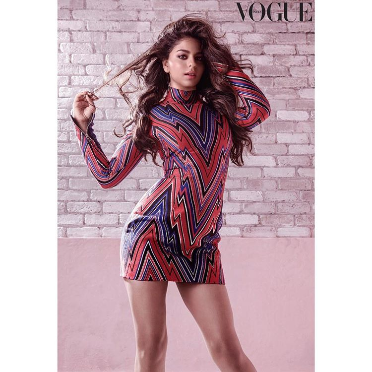 suhana khan vogue india cover photoshoot for august edition southcolors 3
