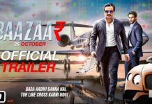 Baazaar Official Trailer