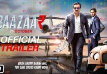 Baazaar Official Trailer