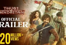 Thugs Of Hindostan Trailer Review