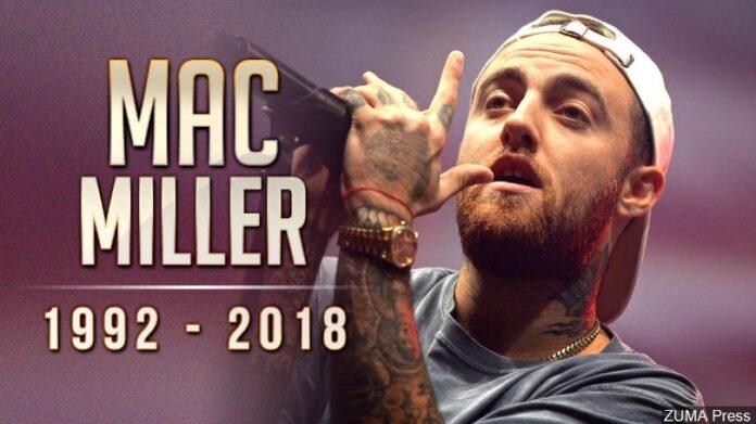 Mac Miller Passed Away