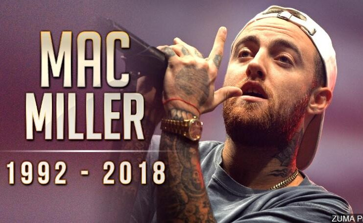 Mac Miller Passed Away