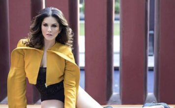 When Sunny Leone Faced Sexual Harassment