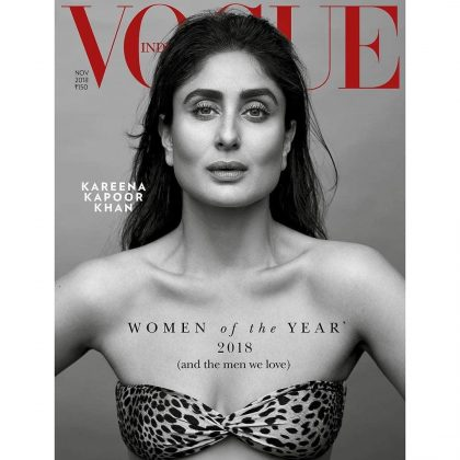 kareena kapoor vogue india 2018 photoshoot 10