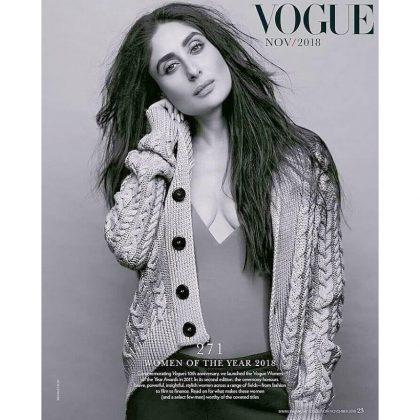 kareena kapoor vogue india 2018 photoshoot 7