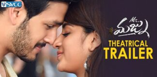 Mr Majnu Theatrical Trailer Review