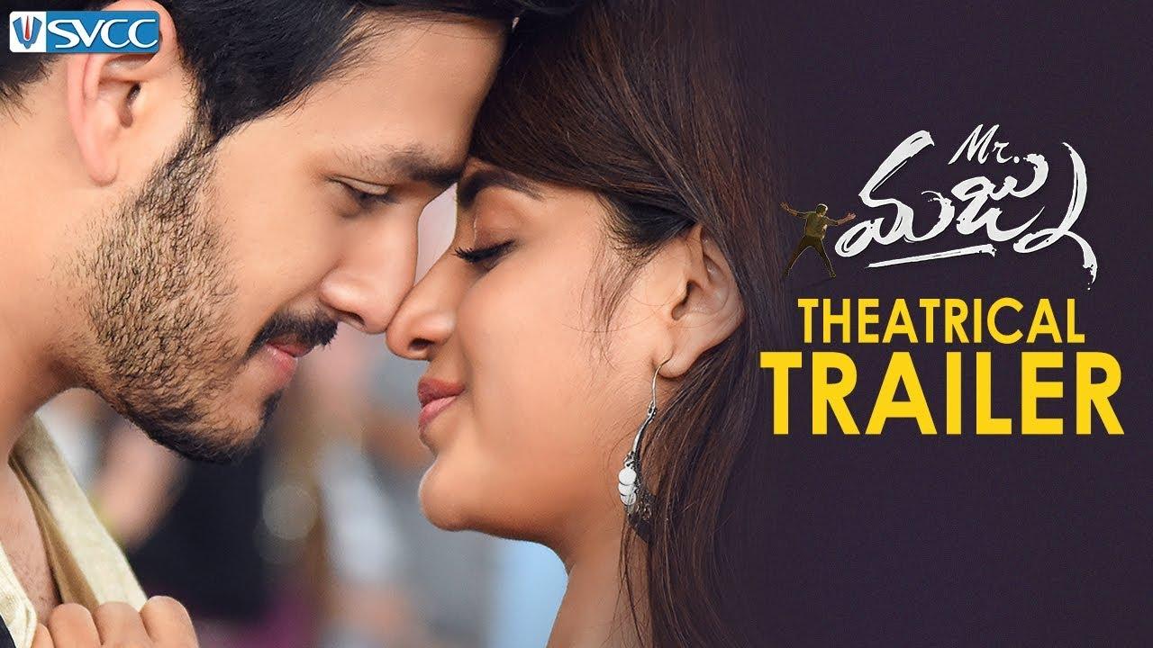 Mr Majnu Theatrical Trailer Review