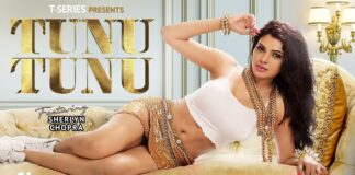 Tunu Tunu Video Song featuring Sherlyn Chopra