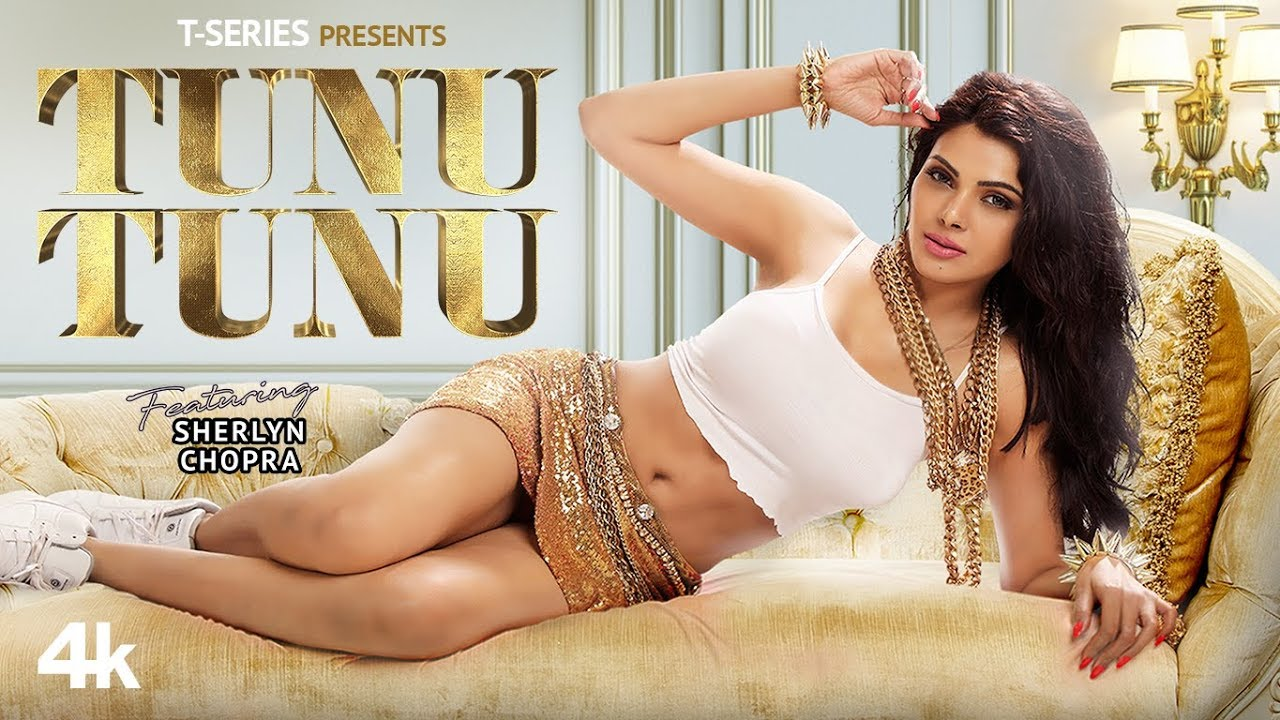 Tunu Tunu Video Song featuring Sherlyn Chopra