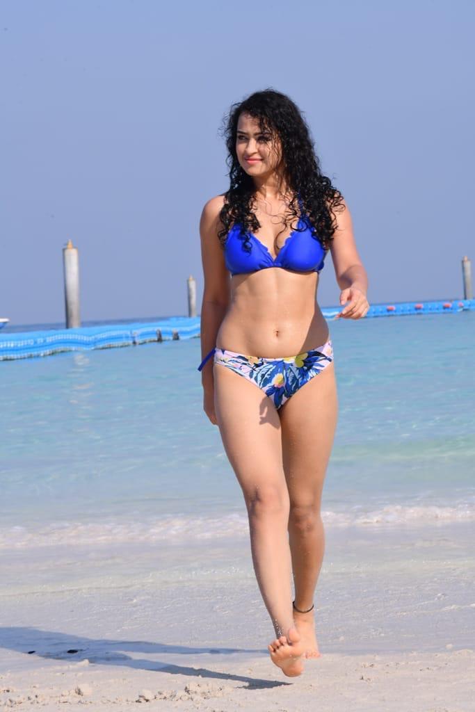 anketa maharana hot bikini photos theprimetalks 2