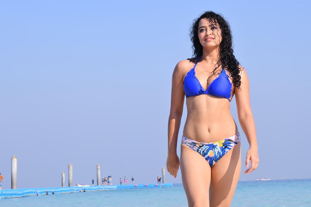 anketa maharana hot bikini photos theprimetalks 3